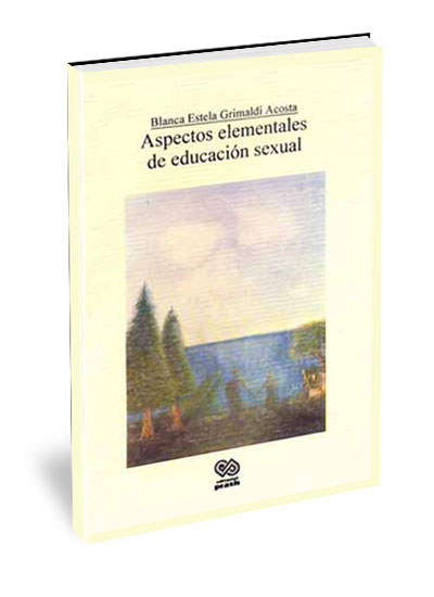 Aspectos elementales de educación sexual